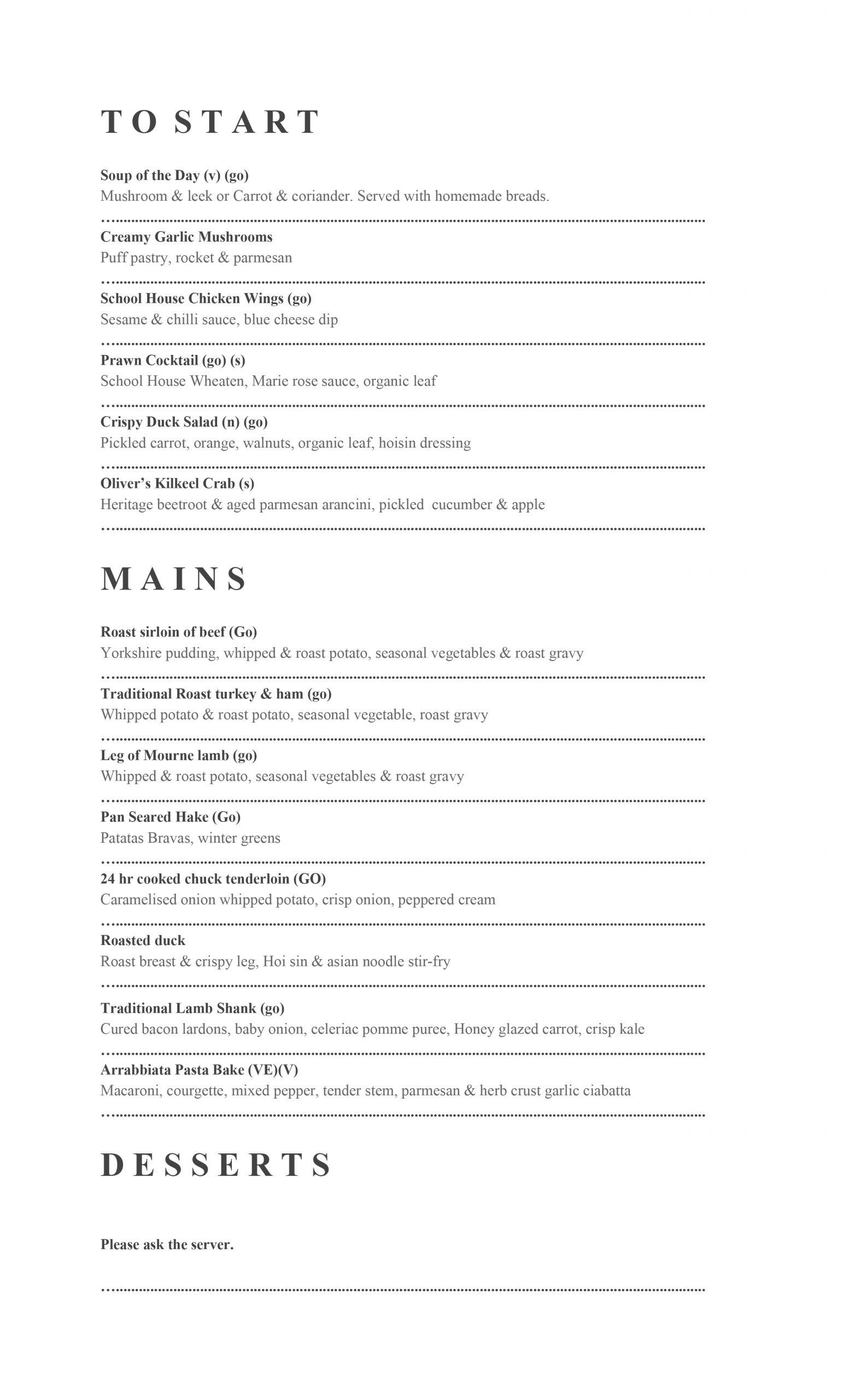 sunday-lunch-set-menu